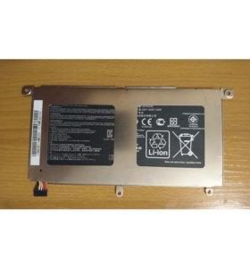 Аккумуляторная батарея Asus Memo Pad k001