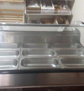 Тепловой холодильник