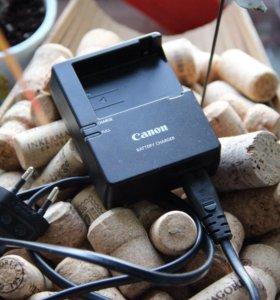 Зарядное устройство Canon LC-E8E для LP-E8