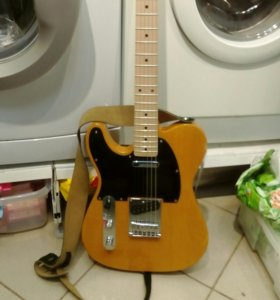 Электпонная гитара