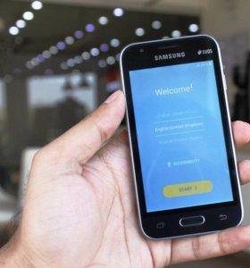 Новый Samsung Galaxy J1 Mini Prime(2016)