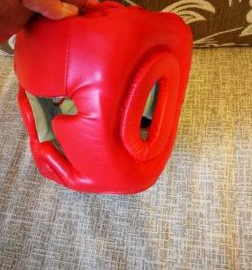 Шлем боксерский детский