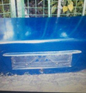 Крышка багажника Мерседес W 202