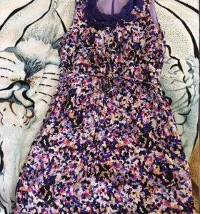 Платье моднявое