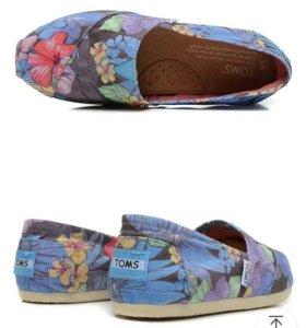 Обувь Toms