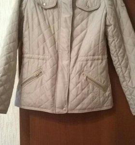 Куртка zolla, 42 размер
