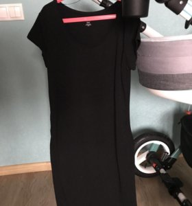 Платье для беременных h&m