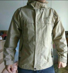 Куртка мужская 44-46