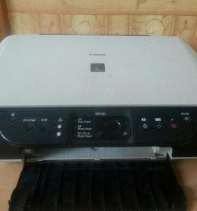Мфу принтер, сканер