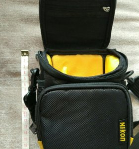 Чехол Nikon