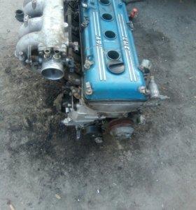 Газ Газель двигатель 406