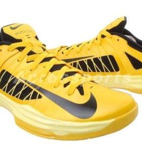 Кроссовки баскетбольные Nike Hyperdunk 2012