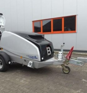 Brinkman 450 BluePower MAX комплектация новый