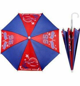 Зонтики для малышей. 51 см.