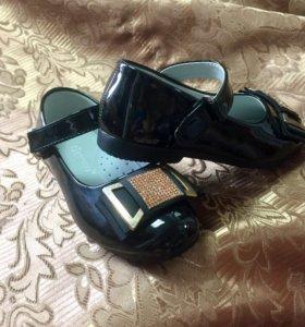 Детские туфельки new💫