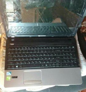 Ноутбук Backard bell Q5wtc