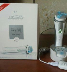 Прибор для чистки кожи лица