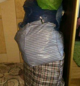 150 кг одежды р.42-44