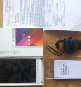 Продаю Asus Zenfone Max zc550kl