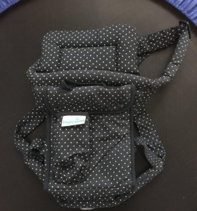 Детский рюкзак кенгуру
