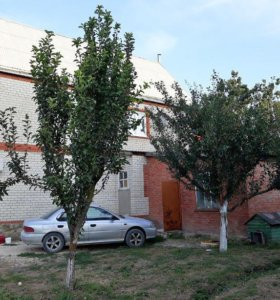 Дом, 265 м²