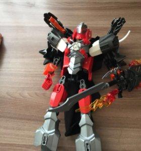 Lego hero factory 44000