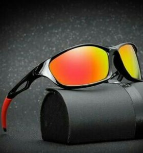 Поляризационные очки с защитой от УФ