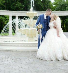 Свадебная Видеосъемка и фотосъемка