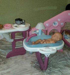 Baby Nurse детский комплекс для девочки