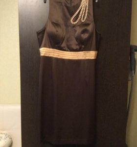 Праздничное вечернее платье verezo р-р 52-54