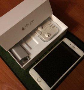 iPhone 6 Plus Gold 16Гб