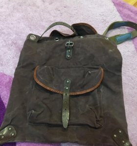 Рюкзак даром