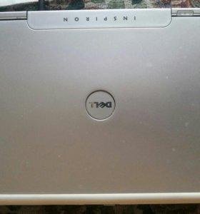 Ноутбук Dell inspiron 9400