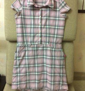 Стильные платья на девочку рост 158