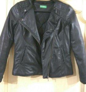 Куртка для девочек Benetton