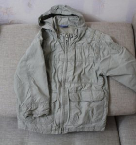 Куртка осень-весна -холодное лето Cherokee