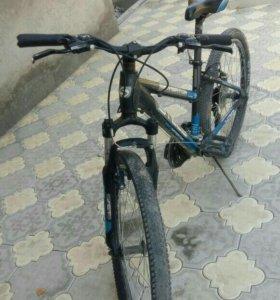 Велосед стелс
