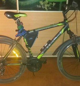 Велосипед STELS NAVIGATOR 610 рама 19,5