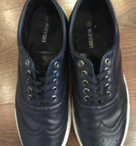 Ботинки, кроссовки,туфли