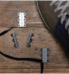 магнитные шнурки новые.