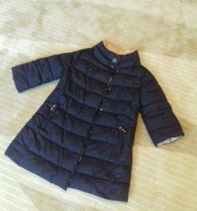 Курточка Осень-весна -зима