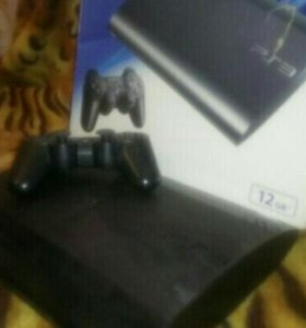 playstation 3 superslim