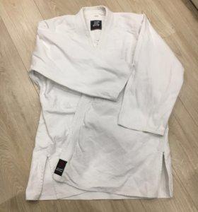 Самбовка - кимоно
