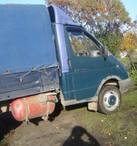 Газ 3302 2001г