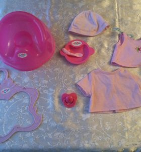 Вещи для Беби Борна Baby Born