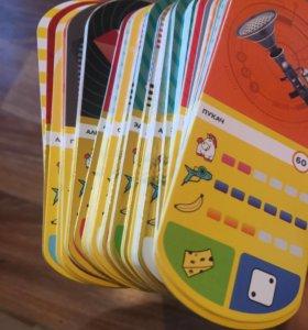 Карточки Гадкий Я. Миньоны