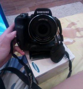 Фотоаппарат SAMSUNG WB2200F