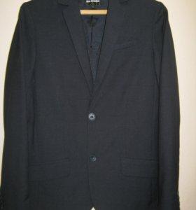 Пиджак подростковый на рост 170см