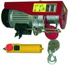 Тельфер электрический РА1200