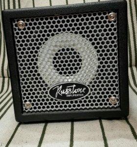 Гитарный усилитель russtone rg-15 dfx